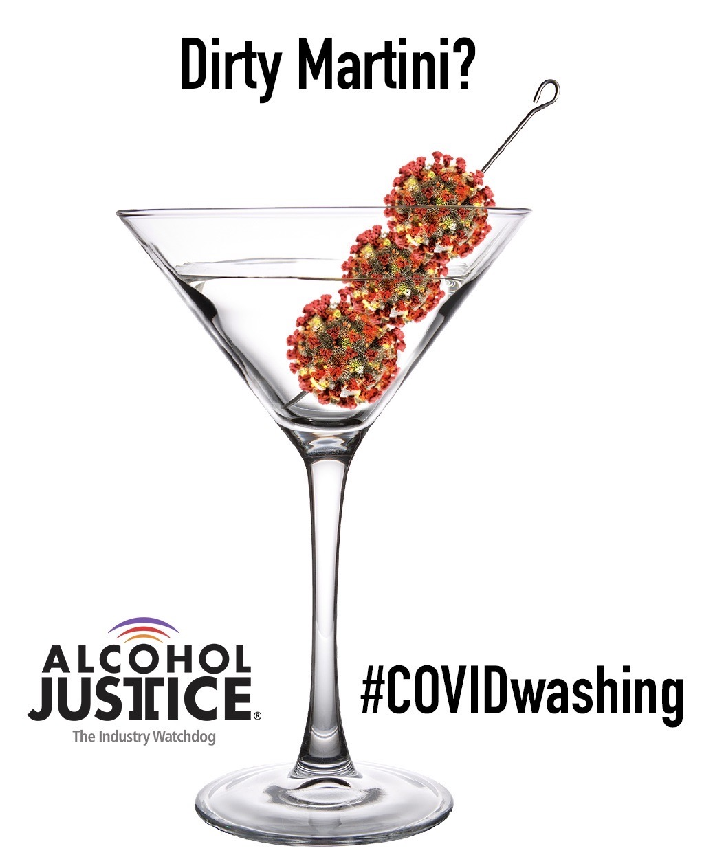 stop covidwashing alcohol deregulation