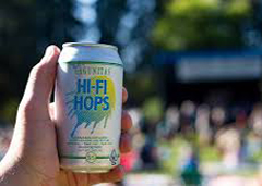 hifi hops is a pot infused nonalcoholic drink that is Heineken clumsy bid for relevance