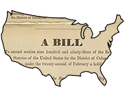 all bills from every state and federal