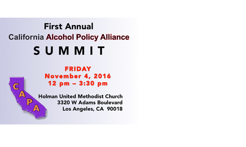 <span style='letter-spacing: 2px;'>Registration Open for 2016 CAPA Summit</span>