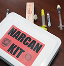 Narcan Kit small